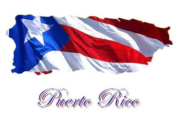 Puerto Rico Flag Puerto Rico Island Puerto Rico Puerto Rican Flag