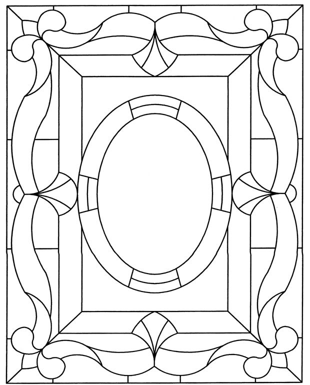 Dover Publications Sample: Doorways, Windows Transoms