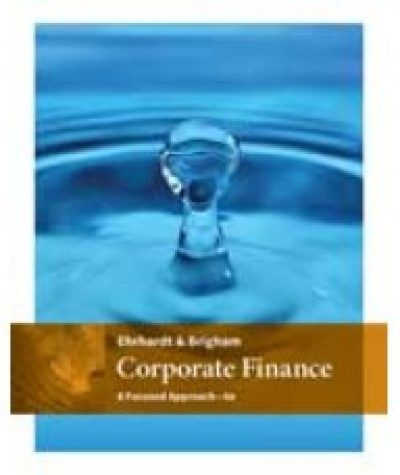 Download test bank online for corporate finance a focused approach banks fandeluxe Gallery