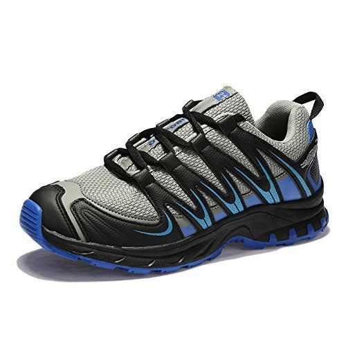 Nihiug Trail Running Schuhe Frauen Sport Fitness Sneakers Durable Anti-Slip Le ...   - Schuhe - #Ant...