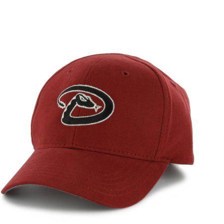 detailed look 63695 90142 ... new zealand hats walmart walmart mlb arizona diamondbacks basic cap hat  by fan favorite 01fdf c80b4 ...