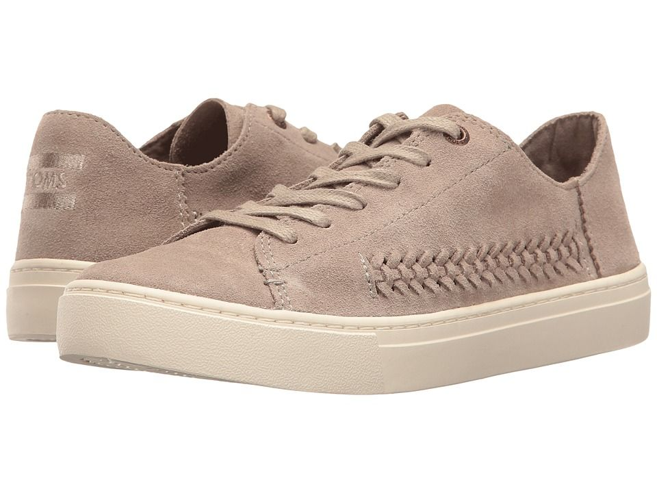 TOMS Lenox Sneaker Women's Lace up