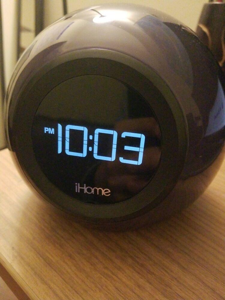 SEIKO CLOCK Alarm clock Radio wave digital Calendar Silver metallic SQ773S