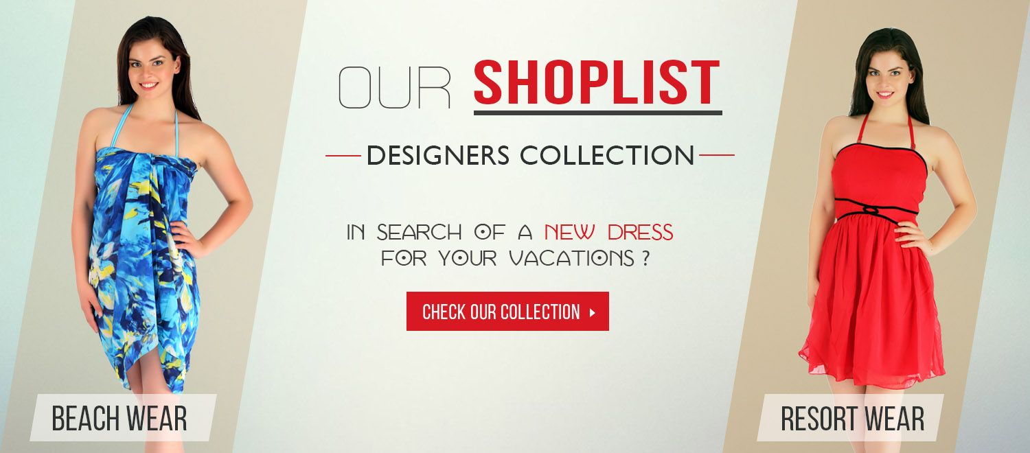 Designer Holiday Clothes | Holidae In Only Online Shop Of Holiday Wear For Women Buy Designer