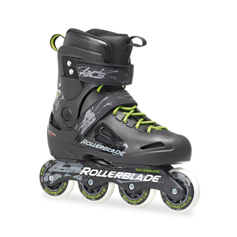 Rolki Dla Kazdego Rollerblade Boots Hiking Boots