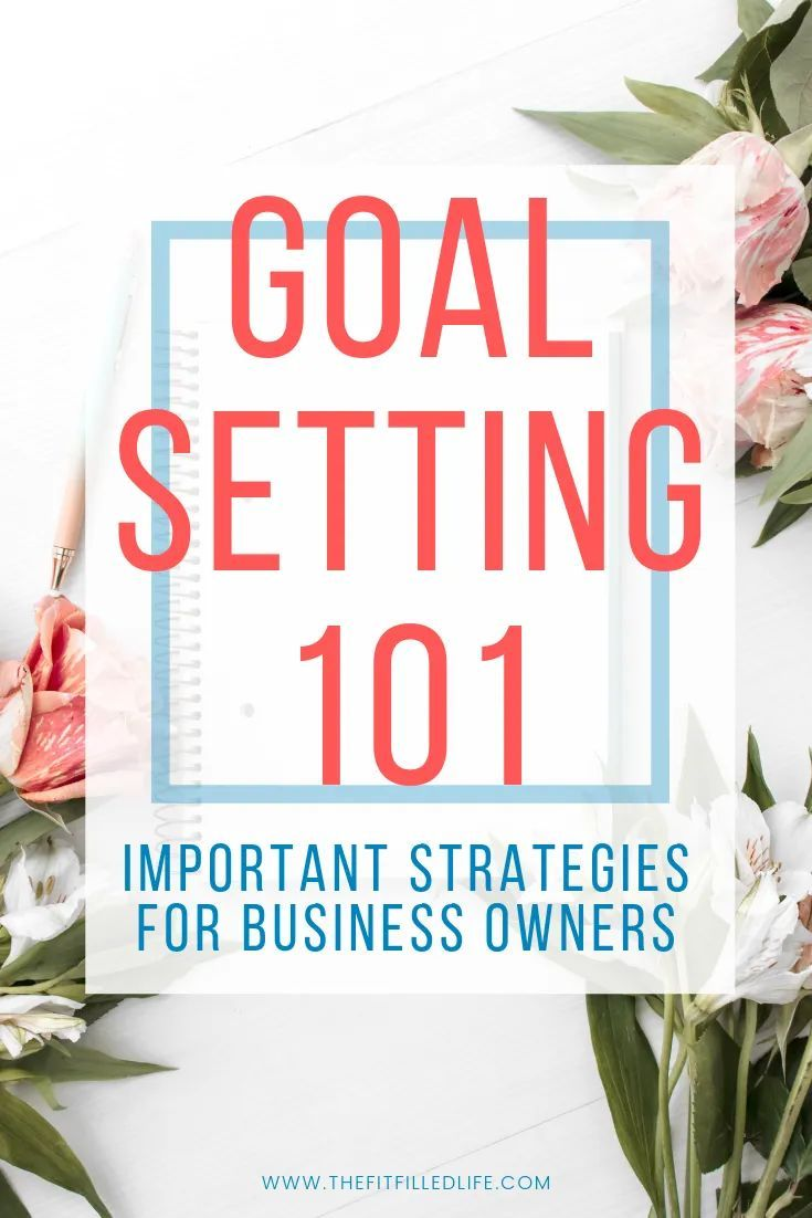 Why it's important to be realistic about goal setting when planning a successful and profitable busi...