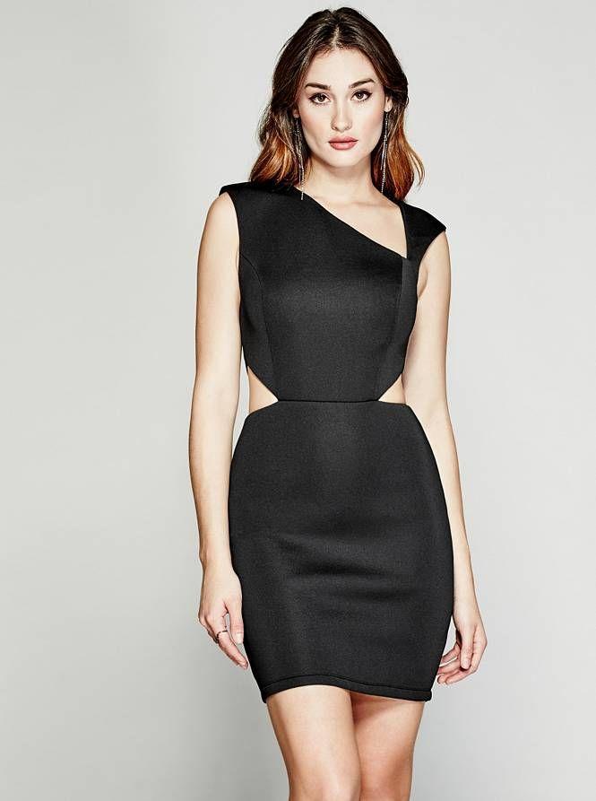 17bf9120a1 Gia Scuba-Knit Dress