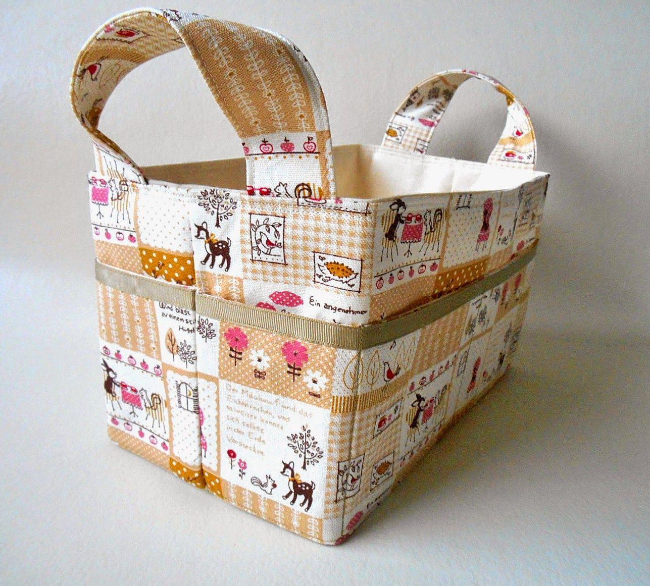 handmade by eva rose: Forest Animal Friends for Tea