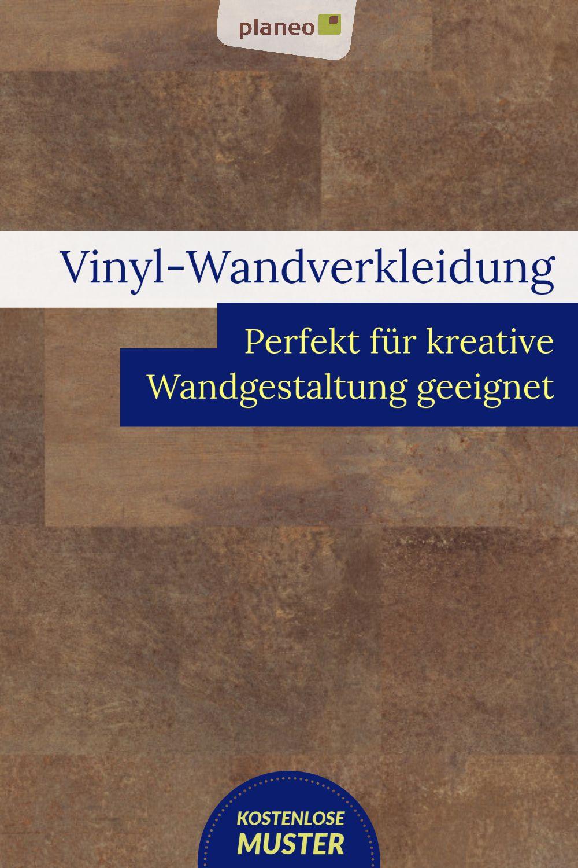 Vinyl Wandverkleidung Die Moderne Und Pflegeleichte Losung Fur Jeden Raum In 2020 Wandverkleidung Vinyl Kreative Wandgestaltung