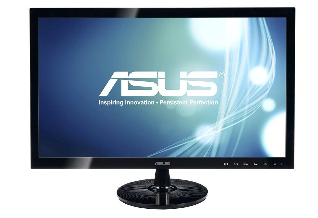 pc monitor test hd monitor fazit pc monitor test der asus vs248h