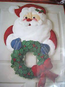 Resultado De Imagen Para Decoracion De Navidad Papa Noel - Manualidades-navideas-papa-noel