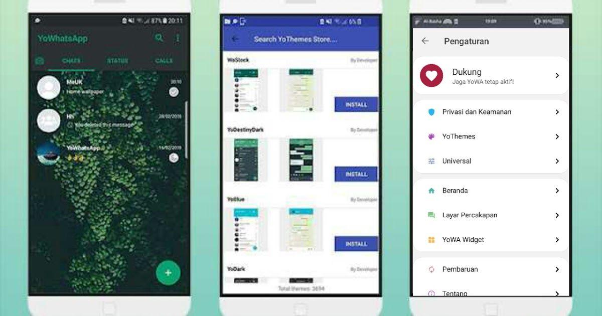 Update Download Whatsapp Mod Fouad Whatsapp V8 26 Anti Ban Whatsapp Messenger Whatsapp Download Whatsapp Aero Mod Apk V7 9 Anti Banned Mod Banned Download