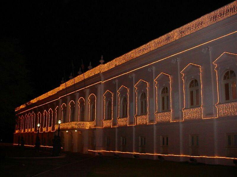 Palácio dos Leões - São Luís do Maranhão - Brazil