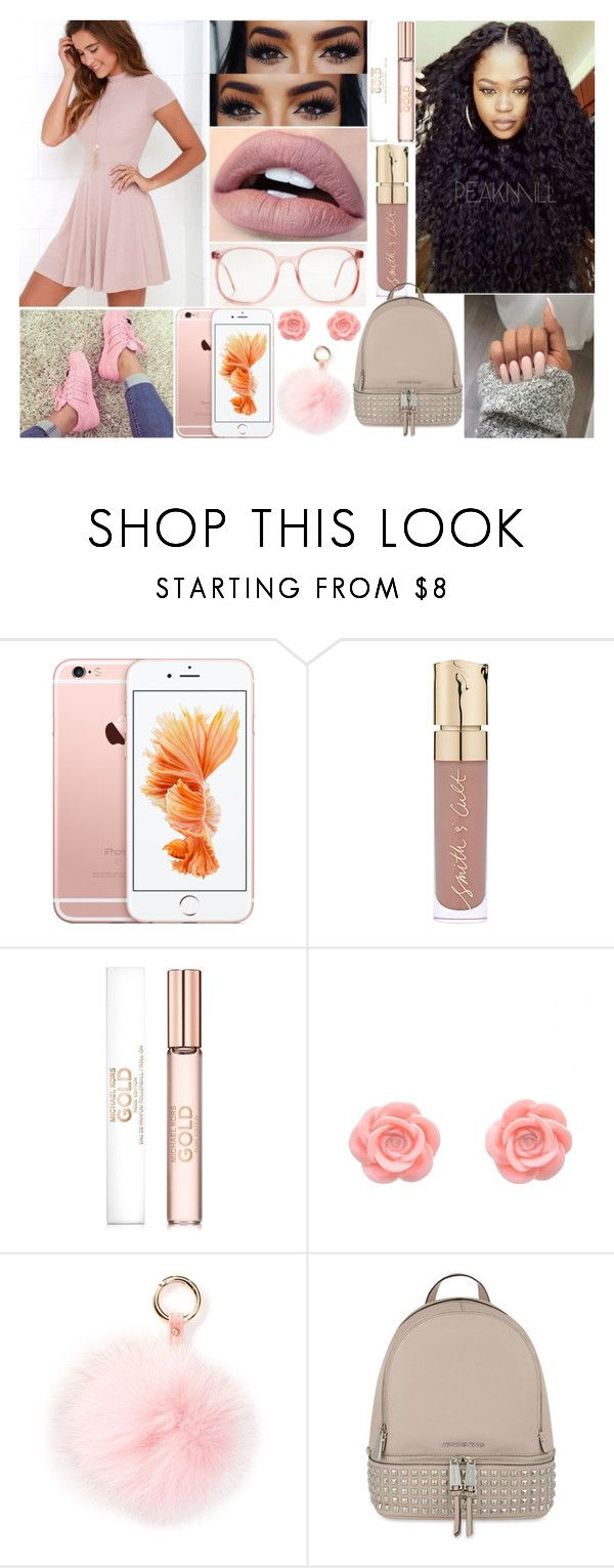 """""""Inspiration 16"""" by i-rep-msfts on Polyvore featuring Smith & Cult, RAJ, MICHAEL Michael Kors, women's clothing, women, female, woman, misses and juniors"""