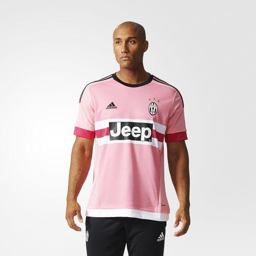 adidas Juventus FC Away Replica Player Jersey - Multicolor  344da0d8e59ee