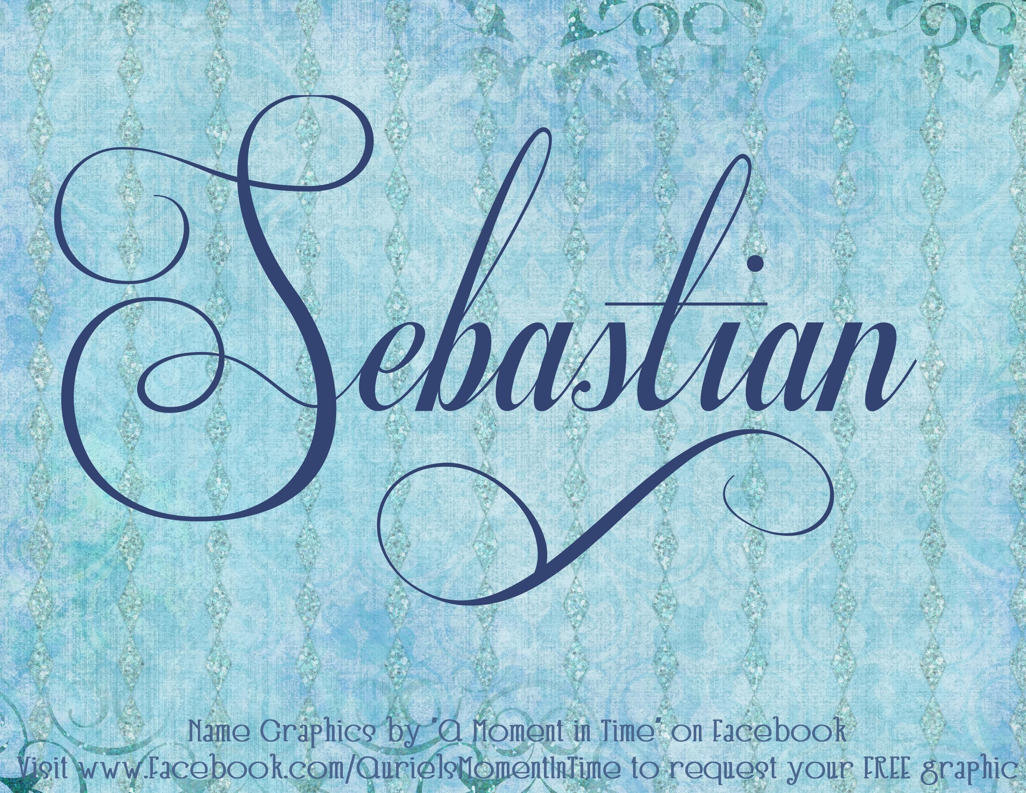 Sebastian Meaning Of Name Sebastian Nameberry Com Names With Meaning Baby Name Tattoos Cute Baby Names