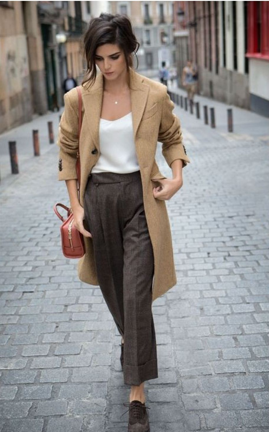 Street Style My Style In My Imaginary Closet Pinterest Street Styles Street And Clothes