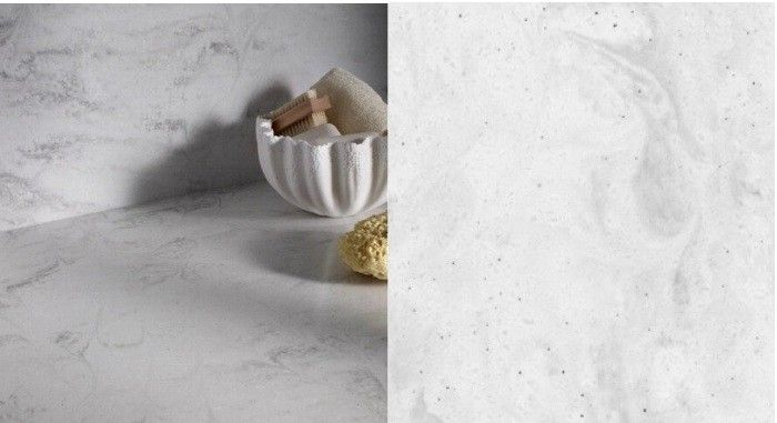 Corian Rain Cloud On Pinterest Corian Countertops White