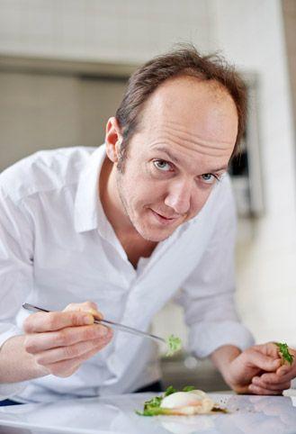 Nicolas Darnauguilhem | Culinaria
