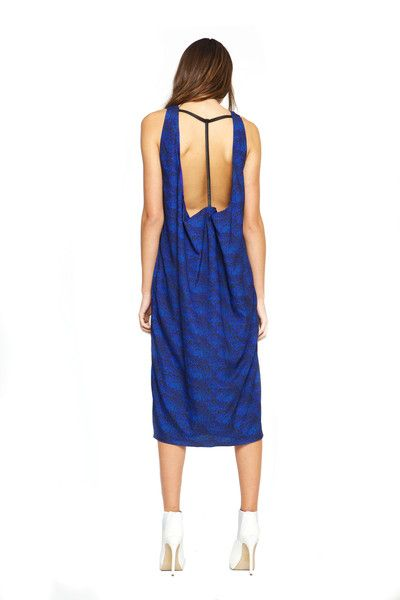 T-Back dress from Whitney Eve, Whitney Port's surprisingly adorable clothing line