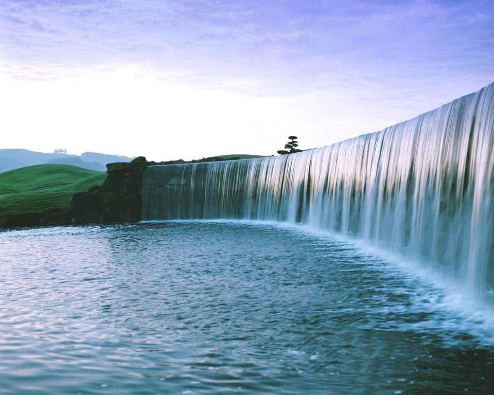 AquaFall