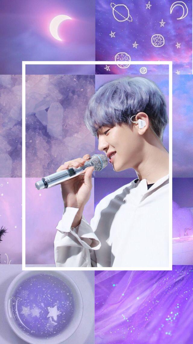 박찬열 엑소 Park Chanyeol Exo Aesthetic Wallpaper Wallpapers By