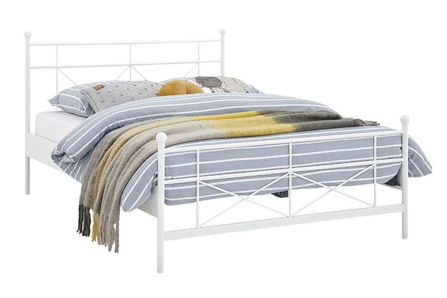 Compleet Bed Incl Matras.Bed Milano Met Matras Bedroom Bed Furniture Bedroom