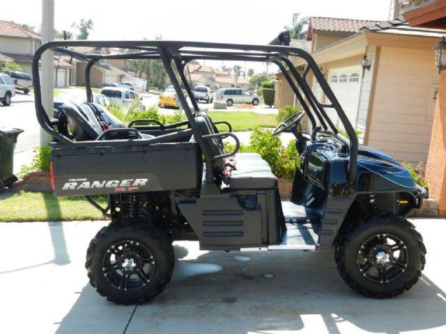 Check Out This 2008 Ranger 700 Side By Side Utv For Sale Side By Side Utv For Sale By Owner On Boatsandcycles Com Polaris Ranger Ranger Atv