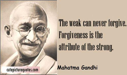 Elegant Mahatma Gandhi Quotes | Tumblr