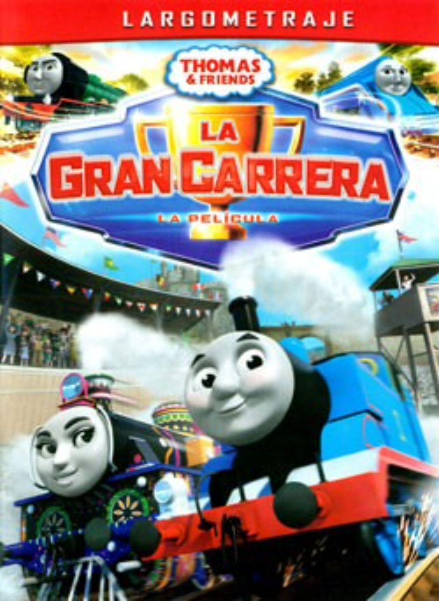 best Descargar Thomas Y Sus Amigos image collection