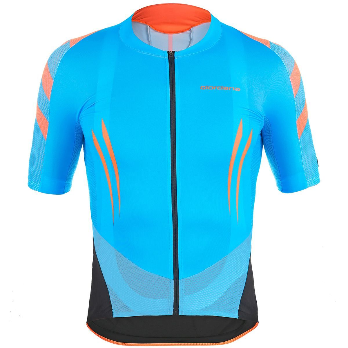 Giordana EXO System Jersey Short Sleeve Men's (With