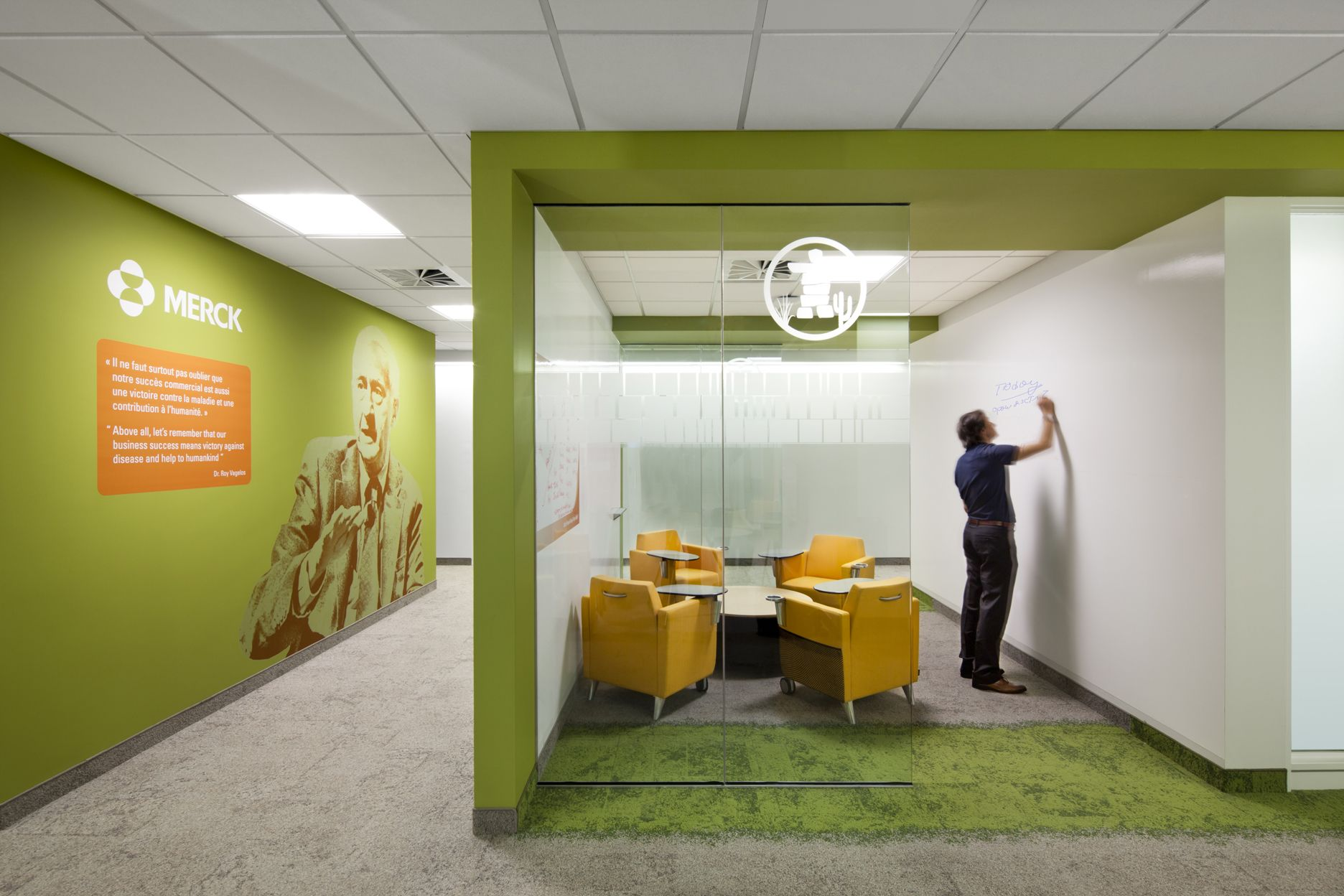 Image result for merck offices