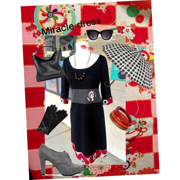 Redressd Miracle Dress