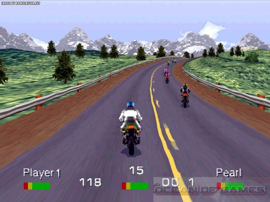 road rash pc game games pinterest road rash pc game and free