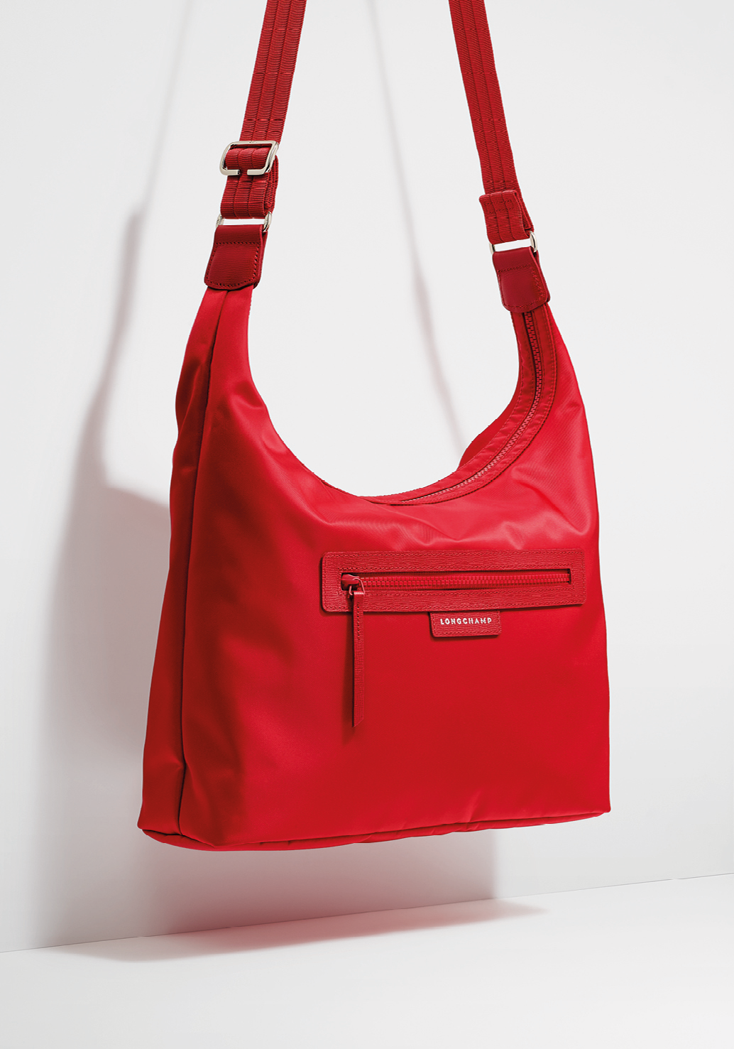 how to clean longchamp bag