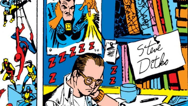 """Stan Lee and others look at the legacy of the enigmatic artist: """"He was always a joy to work with, a true professional, as far as I was concerned."""""""