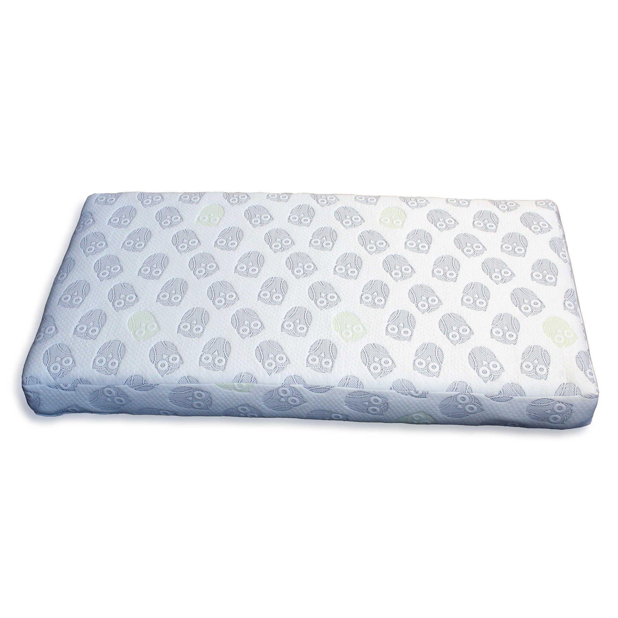 colgate breathe-flex™ 2-stage crib mattress - buybuybaby | bebe