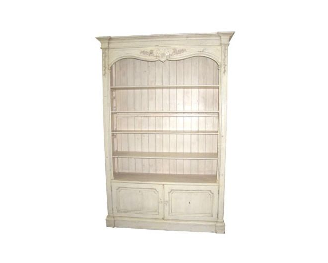 pamono in french glazed wood vintage sale for bookcases bookcase at
