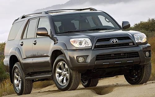 Used 2009 Toyota 4runner For Sale Near You Edmunds Toyota 4runner 4runner Toyota 4runner Sr5