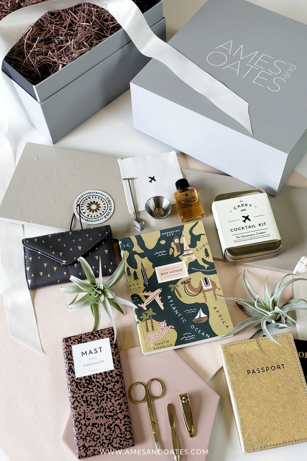 Modern Gifting Made Simple Luxury Gift Design Studio Creating