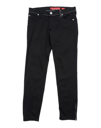 MISS SIXTY Girl's' Casual pants Black 11 years