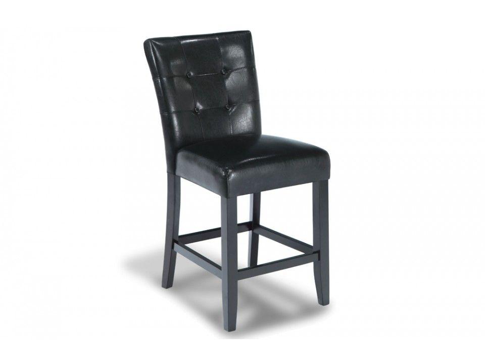 Montibello Pub Chair   Bobu0027s Discount Furniture