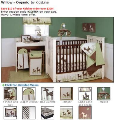 Rustic Whitetail Deer Baby Nursery Bedding Seen Something Like This When Looking For Chetts