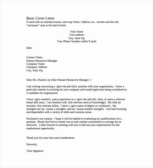 Free Microsoft Word Cover Letter Templates Letterhead And Fax