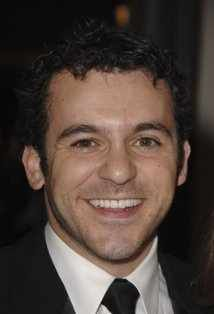 My first love, Fred Savage