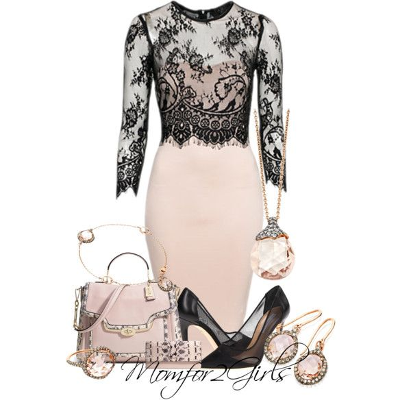 Looking Wonderful as Usual, created by momfor2girls on Polyvore