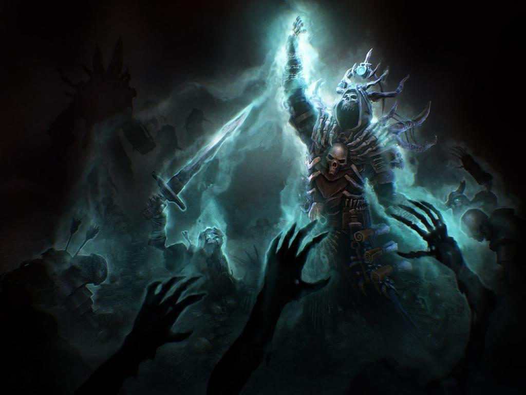 Attachment Php 1024 768 Necromancer Dark Fantasy Art Fantasy