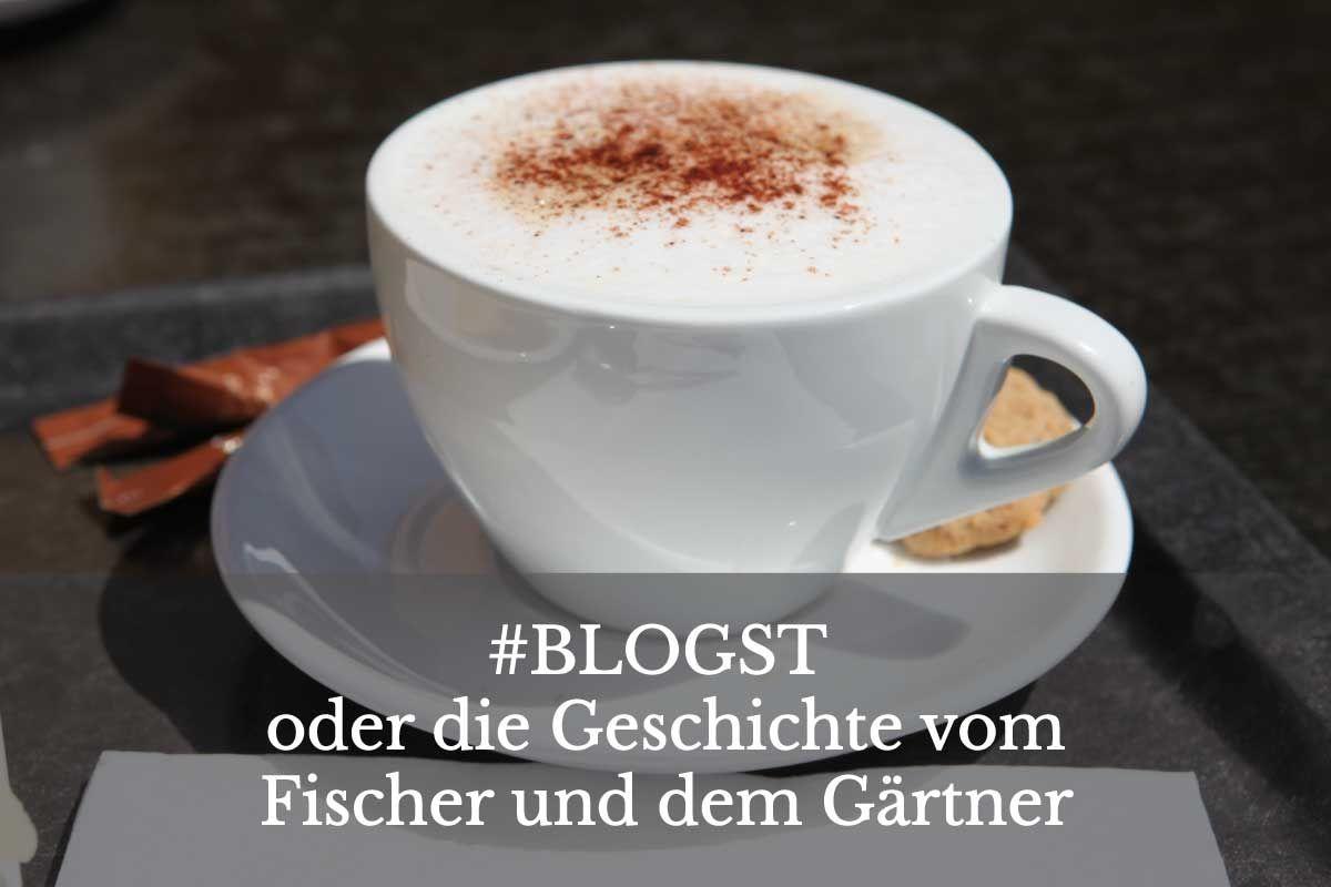 #blogst November 2014 #Hamburg