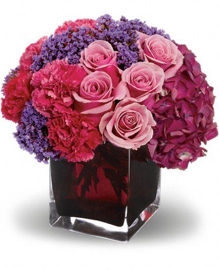 Teleflora's Enchanted Journey Flower Bouquet - Teleflora.com