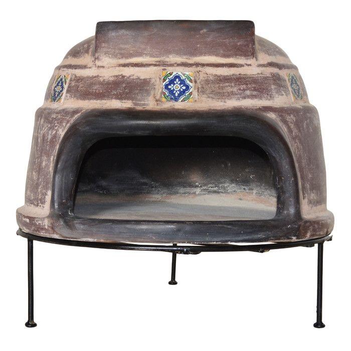 talavera tile pizza oven pizza oven